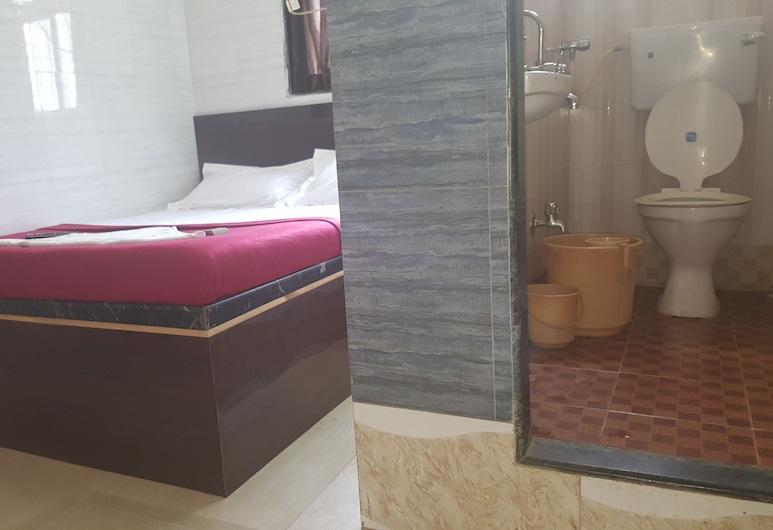 Hotel Al Mehraj, Bombay, Oda