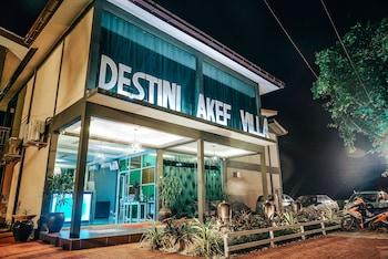 Gambar Destini Akef Villa di Langkawi