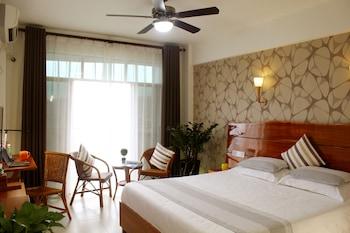 Foto van Sunny Sanya Destination Hotel Haitang in Sanya