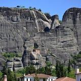 Habitación cuádruple (Meteora View) - Habitación