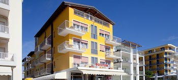 Picture of Hotel Boston in Jesolo