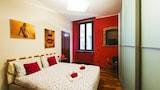 Hotel unweit  in Bergamo,Italien,Hotelbuchung