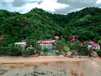 Bild vom Doublegem Beach Resort and Hotel in El Nido