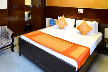 Picture of hotel olive n blue in New Delhi