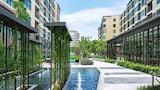 Hotel unweit  in Cha-am,Thailand,Hotelbuchung