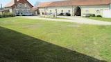 Sélectionnez cet hôtel quartier  Monthenault, France (réservation en ligne)