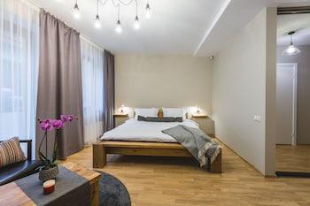 תמונה של Bearsleys Blacksmith Apartments בריגה