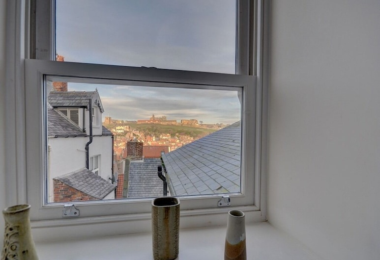 The Old Auction Rooms, Whitby, View from property