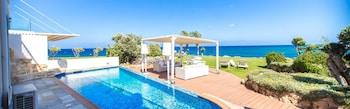 Picture of Oceanview Luxury Villa 203 in Protaras