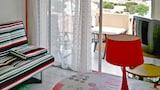 Hoteller i Saint-Cyprien