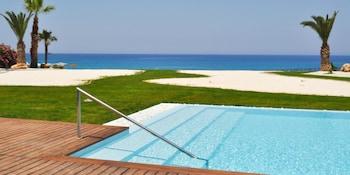 Picture of Oceanview Luxury Apartment 171 in Protaras
