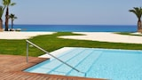Choose This Beach Hotel in Protaras -  - Online Room Reservations