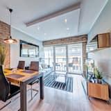 Apartament (Everest) - Salon