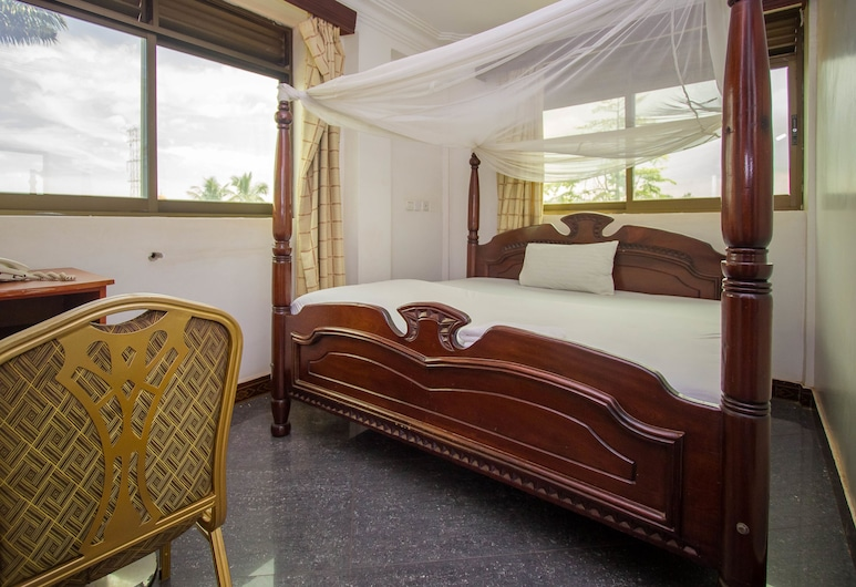 Minister's Village Hotel, Kampala, Chambre Simple Standard, Chambre