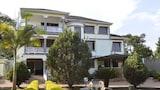 Halvat hotellit – Kampala