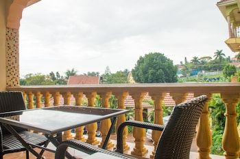A(z) Landmark View Hotel hotel fényképe itt: Kampala