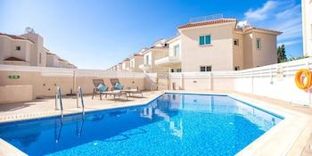 Picture of Oceanview Luxury Apartment 175 in Protaras