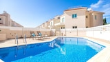 Choose this Apartment in Protaras - Online Room Reservations
