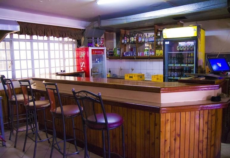 New Accra Hotel, Nairobi, Hotel Bar