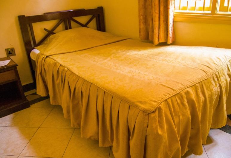 ムアランド ホテル ナイロビ, ナイロビ, スタンダード シングルルーム, 部屋