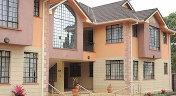 Hình ảnh Davis Court Nyeri tại Nyeri