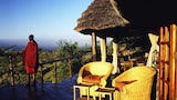 Book this Parking available Hotel in Tsavo