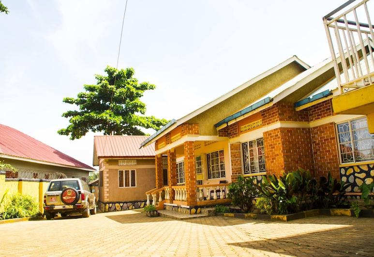 Keba Inn, Entebbe