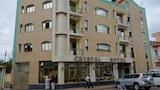Hotell nära  i Asmara