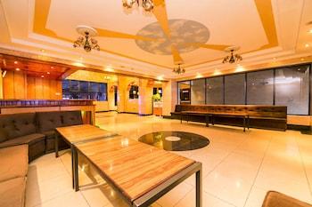 Restplasser til Eldoret
