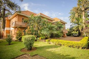 Entebbe bölgesindeki Hibis Hotel resmi