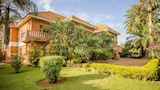 Choose This Cheap Hotel in Entebbe