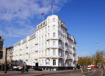 Фото Apollo Museumhotel Amsterdam City Centre в в Амстердаме