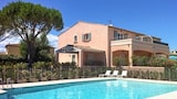 Book this Free wifi Hotel in Grimaud
