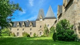 Nuotrauka: Traditional Combourg mansion, Combourg