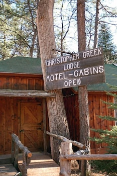 Picture of Christopher Creek Lodge in Payson