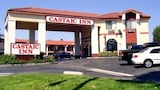 Choose This Cheap Hotel in Castaic