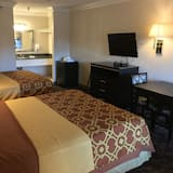 Superior Room, 2 Queen Beds - Guest Room