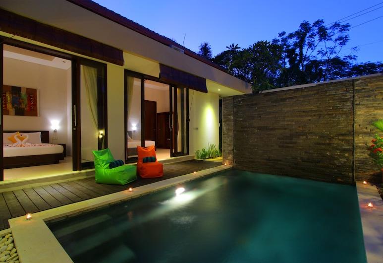 Sudha Villa Bali Baik-Baik, Seminyak