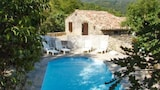 Picture of Rustic two bedroom house w/pool 05895369 in Cros