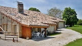Picture of Countryside house with garden pool 01324030 in Agnac