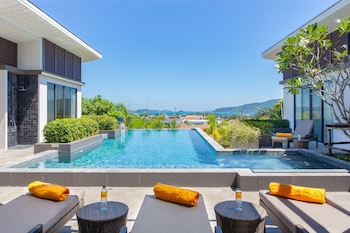 Bild vom CasaBay Luxury Pool Villa in Rawai