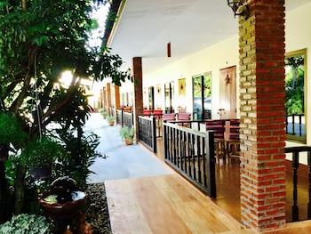 Chiang Rai bölgesindeki Gita's House resmi