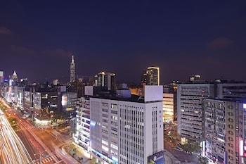 台北、イースティン台北ホテル (怡品商旅)の写真