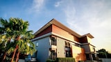 Choose This 2 Star Hotel In Phitsanulok