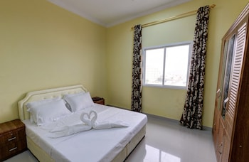 Picture of Today Furnished Apartments Salalah in Salalah