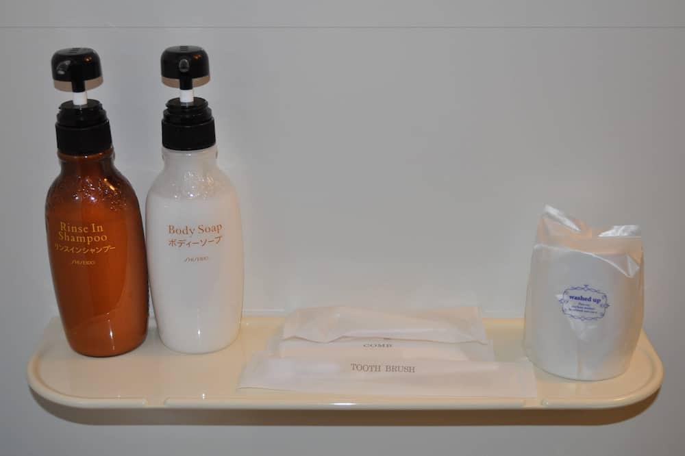 ツインルーム 禁煙 - バスルームの設備