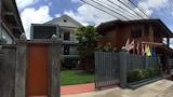 Sélectionnez cet hôtel quartier  Sukhothai, Thaïlande (réservation en ligne)