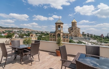 Picture of Epic Hotel in Tbilisi