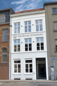 Picture of The House of Edward in Ghent