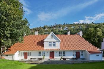 Picture of Hotel Villa Terminus in Bergen
